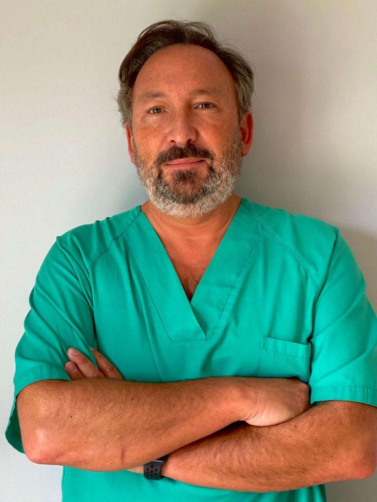 Dr. José Ignacio Martín Parra